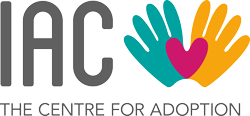 The Centre for Adoption logo