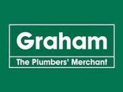 Graham the Plumbers' Merchant Hayes