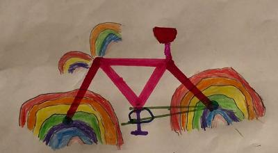 Design a Bike competition winner - Niamh Nugent-Lewis (original)