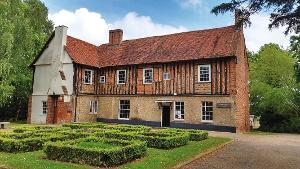 Places to visit - Manor Farm